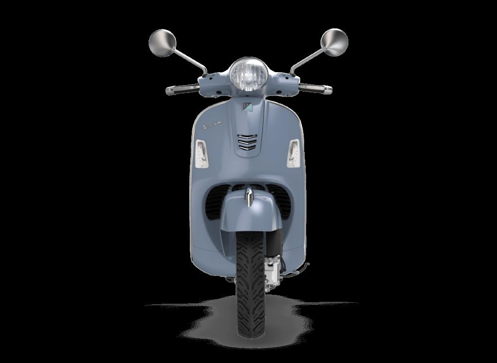 Piaggio Vespa GTS 300cc