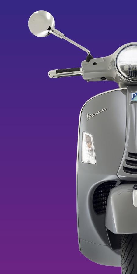 /'09-/'16 - VESPA GTS 300 SUPER /' SELLA NERA PIAGGIO  VESPA GTS 125 4T IE SUPER