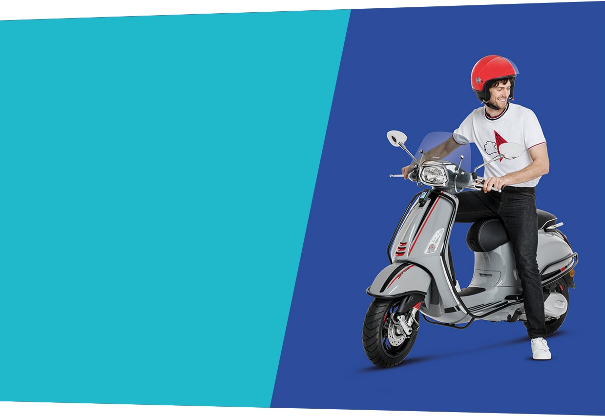Vespa Accessories & Parts | Online in USA
