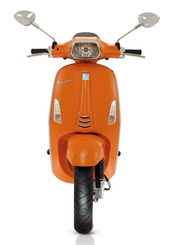Vespa Canada Official Stateside Scooter Site