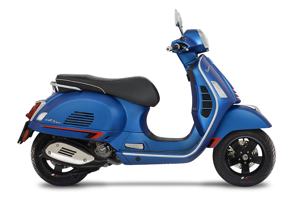 Vespa Electric Scooter >> Vespa Gts Super 300 Vespa Com