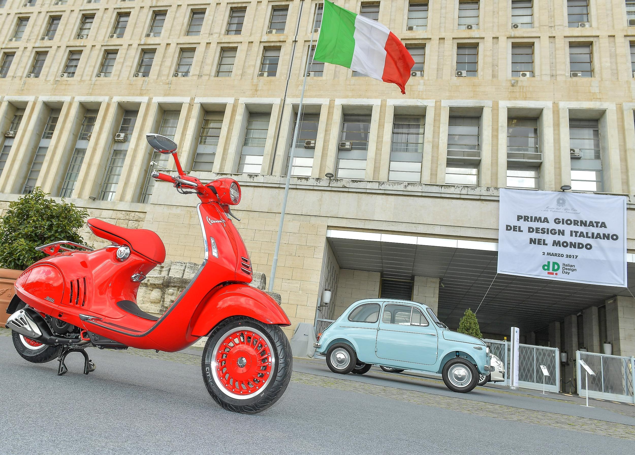 Ital Designs Hong Kong italian design day