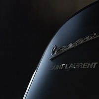 SAINT LAURENT X VESPA