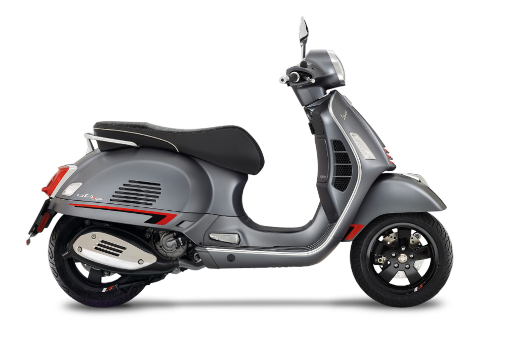 vespa gts 300 super sport scooter style noosa motorcycles. Black Bedroom Furniture Sets. Home Design Ideas
