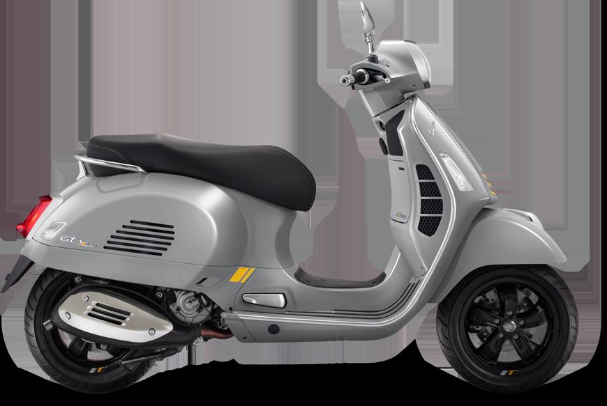 Vespa GTS300 SuperTech - Vespa com