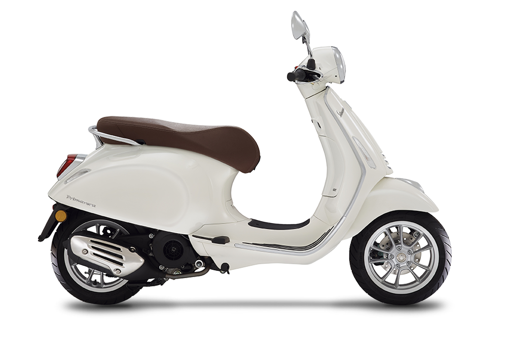 Vespa Primavera 150 Model Overview Usa