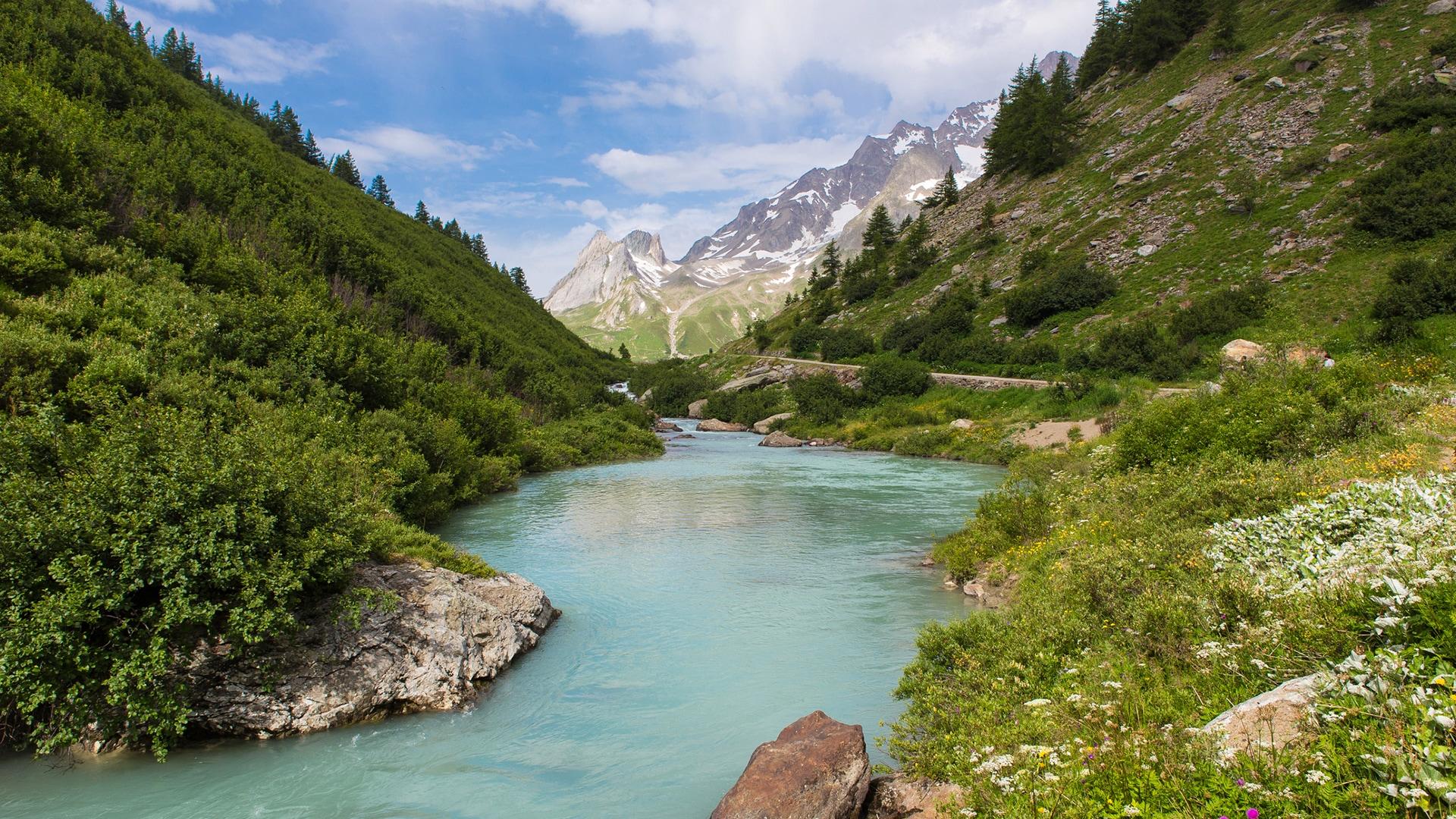 Tra paesaggi e specialità della Valle d'Aosta