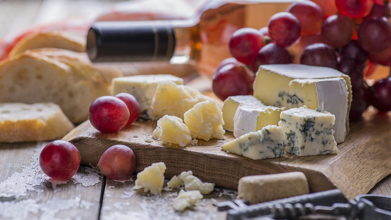 The rich tradition of Aosta Valley cheeses